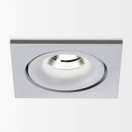 Delta Light Reo S OK Soft S1 LED-Einbauspot alu