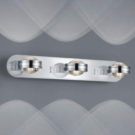 LED-Wandleuchte Lentil mit Switch-Dimmer