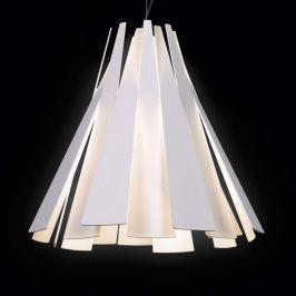 Delta Light Metronome Hängeleuchte weiß