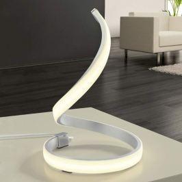 Bezaubernde LED-Tischleuchte Nur