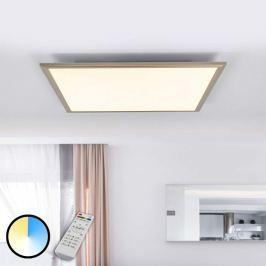 Dimmbare LED-Deckenlampe Corinna, Lichtfarbe var.