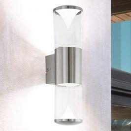 Penalva - LED-Außenwandleuchte mit Lichteffekten