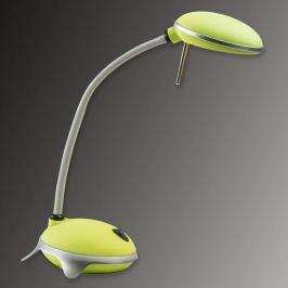 LED-Schreibtischleuchte Nico grün