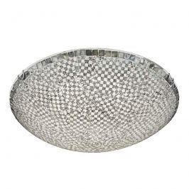 Elegante LED-Deckenleuchte Mosaique, dimmbar