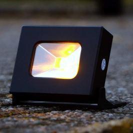 Aufladbare LED-Taschenlampe Rolf m. Powerbank