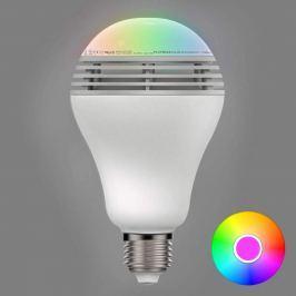MiPow Playbulb Color LED-Lampe E27 m. Lautsprecher