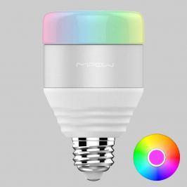 MiPow Playbulb Smart RGB-LED-Lampe E27 5W weiß