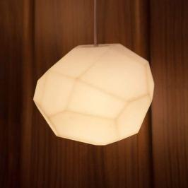 Innermost Asteroid - Pendelleuchte aus Kunststoff