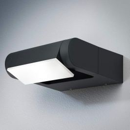 OSRAM Endura Style Spot Square LED-Außenwandlampe