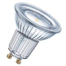 GU10 4,3W 840 LED Glas-Reflektor Star 120°