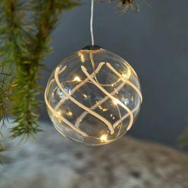 LED-Dekorationsleuchte Vein Ball