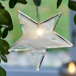 Dekorationsleuchte Agnes Star m. LED