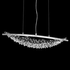 Swarovski Amaca - LED-Hängeleuchte, 76cm lang