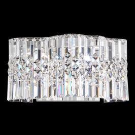 Swarovski Selene Kristall-LED-Wandleuchte