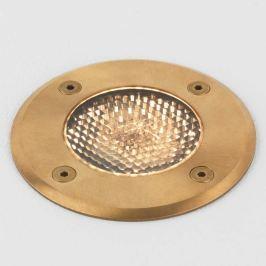 Astro Gramos LED-Bodeneinbauleuchte rund