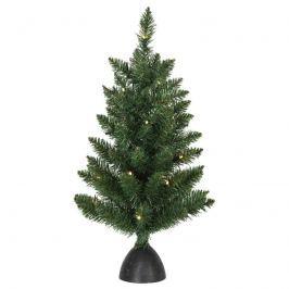 Dekorativer LED-Baum Tippy 60 cm