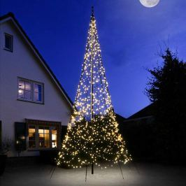 Fairybell® Weihnachtsbaum, 6 m, 1200 LEDs