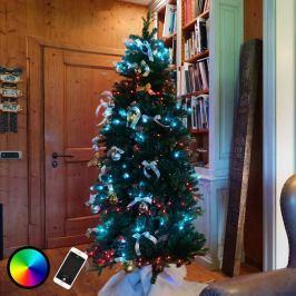 PreLite Tree Twinkly f. App - innen, 270fl