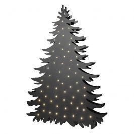 Baum-Dekorationsleuchte Blacky Höhe 94 cm