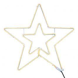 Sternsilhouette NeoLED - Dekoleuchte für außen