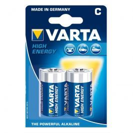 VARTA High Energy Batterien Baby 4914 - C