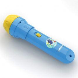 Philips Findet Dorie LED-Projektor-Taschenlampe