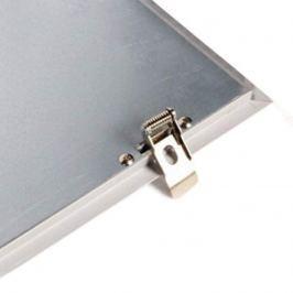 Einbauset für rechteckige LED-Paneels