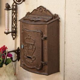 Nostalgischer Briefkasten Heriko