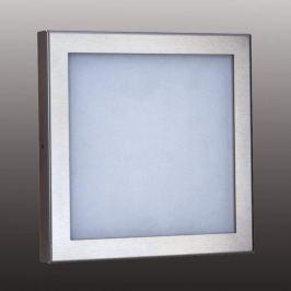 Große LED-Außenwandleuchte Mette, 36 W