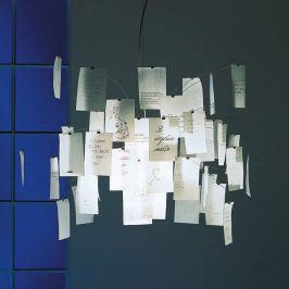 Ingo Maurer Zettel'z 5 Designer-Pendelleuchte