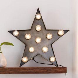 KARE Star - dekorative Wandleuchte