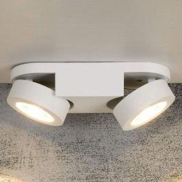 LED-Deckenlampe Mitrax mit verstellbaren Köpfen