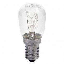 E14 25W Backofenlampe, warmweiß
