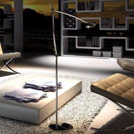 Milan Perceval, moderne LED-Stehleuchte