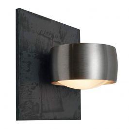 OLIGO Grace Unlimited LED-Wandlampe Schieferoptik