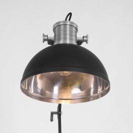 Brooklyn - Stehlampe mit industriellem Charme
