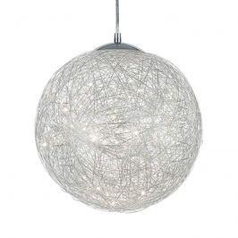Traumhafte LED-Pendelleuchte Thunder Ø 30 cm