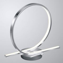 Catoki - loopförmige LED-Tischlampe