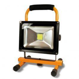 Benno LED-Akku-Baustrahler 20 W