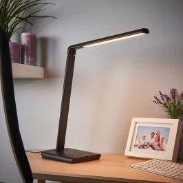 Kuno - LED-Schreibtischleuchte m. USB-Anschluss
