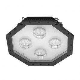 LED-Hallenstrahler Giga 8-eckig mit IK10, 175 W