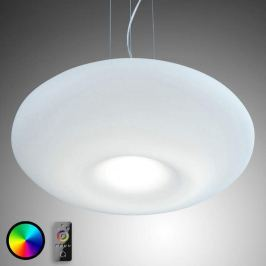Variables Licht - LED-Pendelleuchte Q-Elina