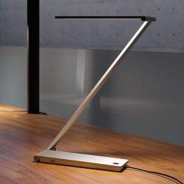 Designer-Schreibtischleuchte BE Light mit LEDs