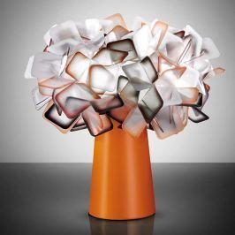 Slamp Clizia - Designer-Tischleuchte, orange