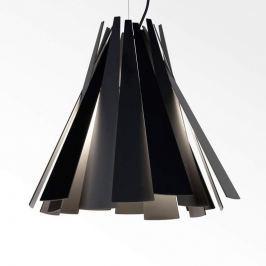Delta Light Metronome Hängeleuchte schwarz
