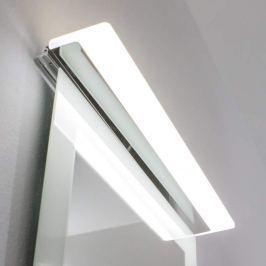 50 cm lange LED-Spiegelleuchte Katherine S2, IP44