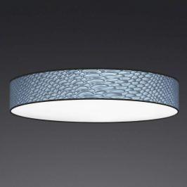 3D-Effekt - LED-Deckenlampe Luno, 60 cm