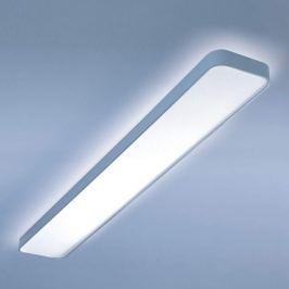 Lange LED-Deckenleuchte Caleo-X1 ww 150 cm