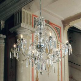 Atemberaubender Kronleuchter Victoriana, Asfour