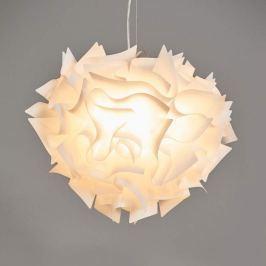Slamp Veli - Designer-Hängeleuchte, 42 cm, opal